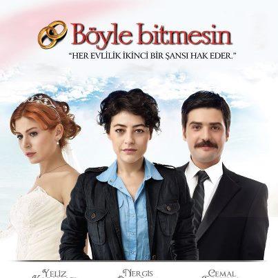 Boyle Bitmesin Bolum 59 (28.03.2014)