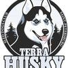 """Клуб любителей ездового спорта """"TERRA HUSKY"""""""