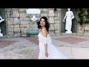 Backstage Свадебная фотосессия в Крыму