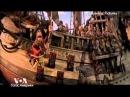 «Мстители» и «Пираты! Банда неудачников»