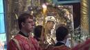 Пресвятая Дева, Мати Божия Благая Богородица. Детский хор