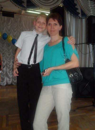 Ирина Лапшова, 28 октября 1978, Белгород, id34950462