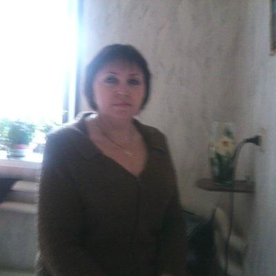 Валентина Потапенко, 27 мая 1964, Ростов-на-Дону, id195848222