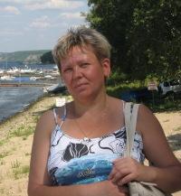 Маргарита Антакова, 25 мая 1966, Пермь, id182119325