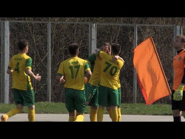 Житомирським «поліським вовкам» вдалось перекусити хребет львівських «левів» у матчі 22 туру ІІ ліги