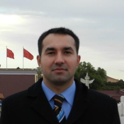 Халил Курбанов