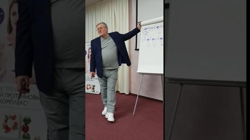 Бриллиант за 4 месяца Владимир Полежаев