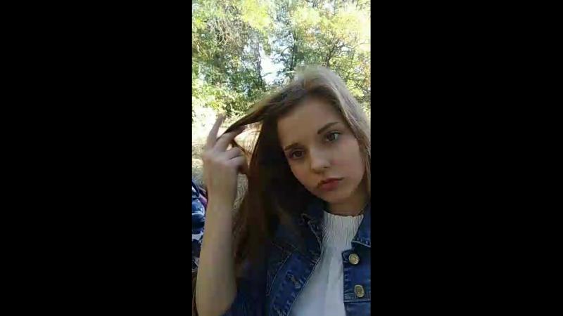Саша Соболева - Live