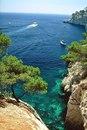 Франция, побережье недалеко от Марселя