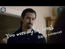 You were my big break_Stan's voiceover (this is us)