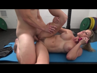[family therapy] cory chase - cheating moms workout interruption[2018, incest, pov]
