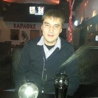 Зайнидинов Рустам