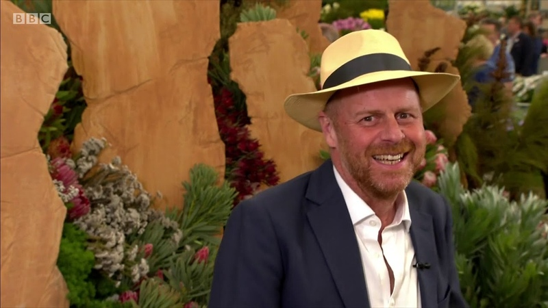 The Chelsea Flower Show 2019 Episode 8
