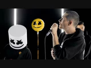 Bastille - Happier (feat Marshmello) (Acoustic)