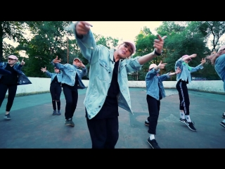 #BEONEDANCE - HIP-HOP CHOREO BY GELEE  #BEONEHIPHOP
