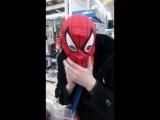 Человек паук.....где моя Мэри Джейн?