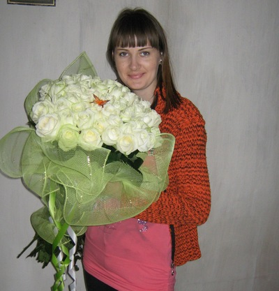 Юлия Пащенко, 26 января , Павлоград, id162083854