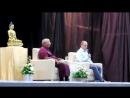Буддийский Лама Джигме Ринпоче - мнение о Сталинградской Битве