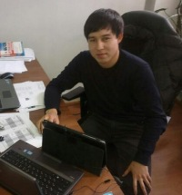 Абзал Ергешбаев, 10 июня 1998, Сочи, id178498363