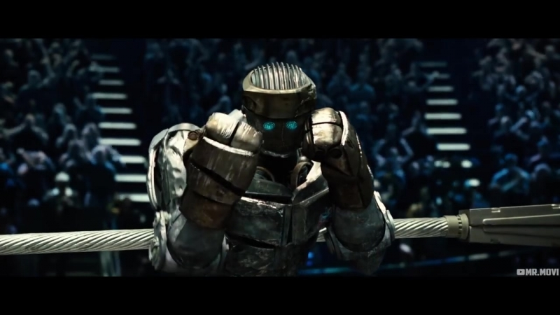 Real Steel (Epic Final Round)