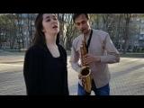 Дарья Загребина - Фонари (Cover Город 312)