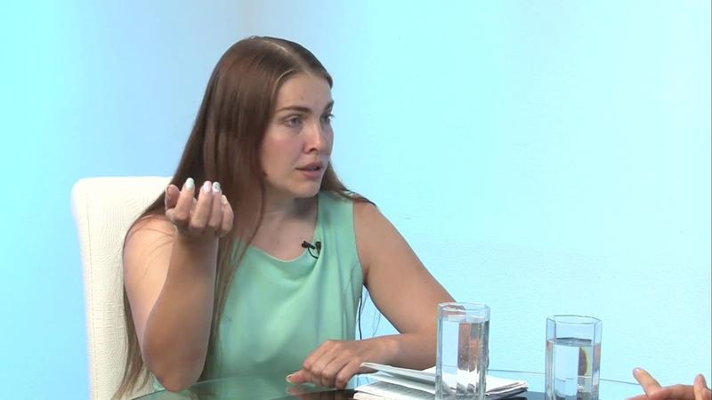 Актуальное интервью Татьяна Никифорова