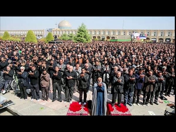 кавказцы иннициировали всемирный дуа за мусульман