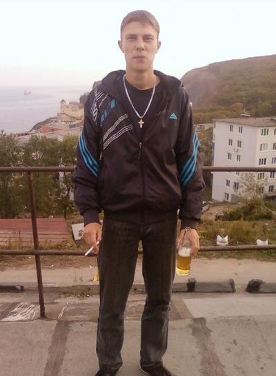 Михаил Мастеров, 21 сентября 1993, Владивосток, id219734344