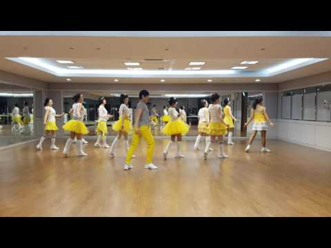 Stand Up and Boogie Line Dance Beginner Level