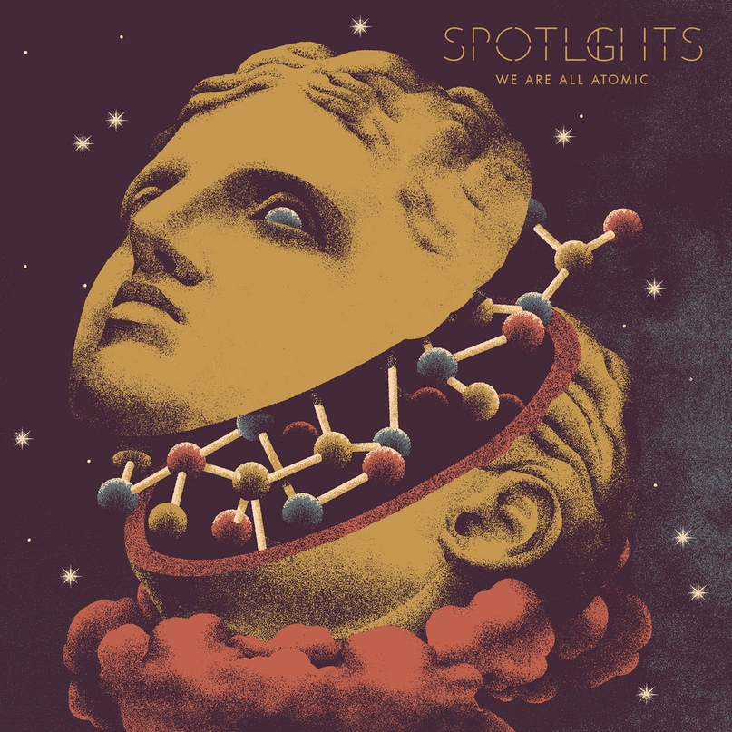 Spotlights – We Are All Atomic (2020)