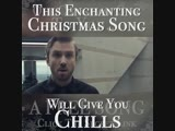 🎄This Enchanting Christmas Song Will Give You Chills ❄️