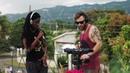 Jah9 Dub FX - Steamers A Bubble (Dubplate)