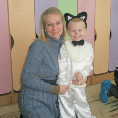 Маринка Кылосова(Забабурина), 1 февраля 1982, Днепропетровск, id13961732