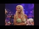 Torrie Wilson Reveals Her Magazine Cover Edge Lita Confront Torrie Wilson: Raw, June 26, 2006