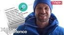 François d'Haene répond aux questions de Google - Outdoor Experience - Trek TV