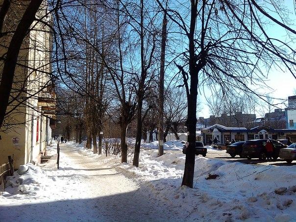Балтийская, 15 - 2013