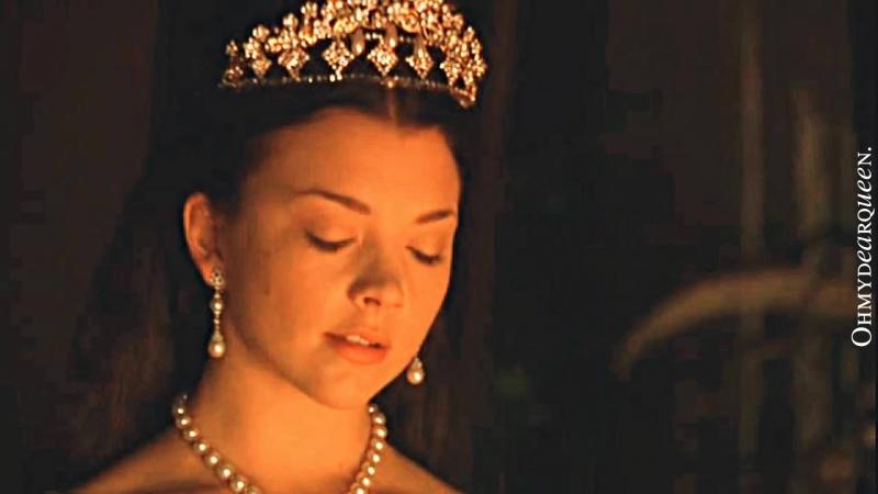 Anne Boleyn - Seven nation army