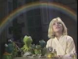 Debbie Harry &amp Kermit The Frog