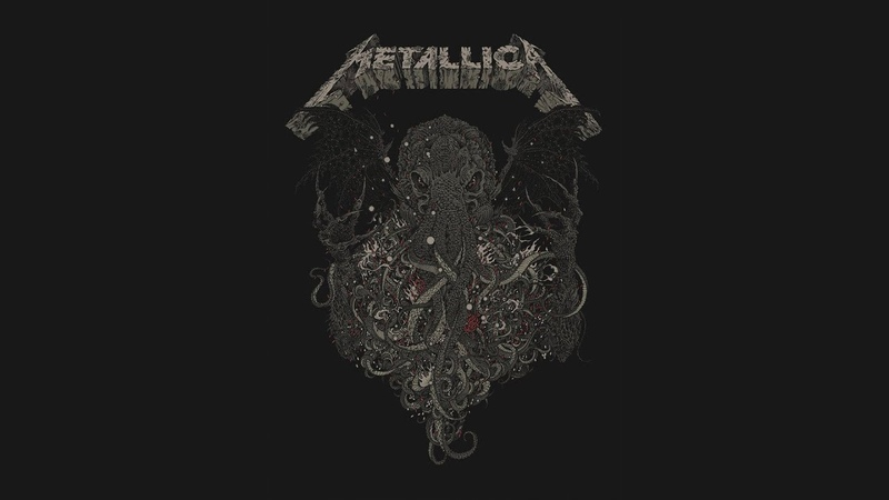 Metallica - The Call of Ktulu (Remastered)