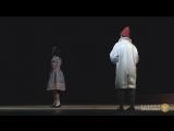 Gaetano Donizetti - L'Elisir d'amore Любовный напиток (Palermo, 2018)