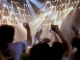 ACDC - Thunderstruck (Official Video)