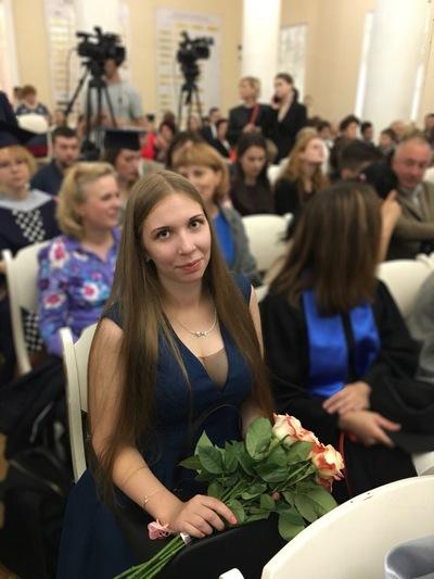 Юлия Мелихова