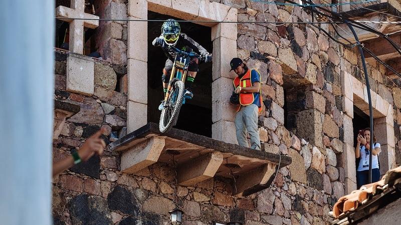 Monster Energy: Downhill Taxco 2018