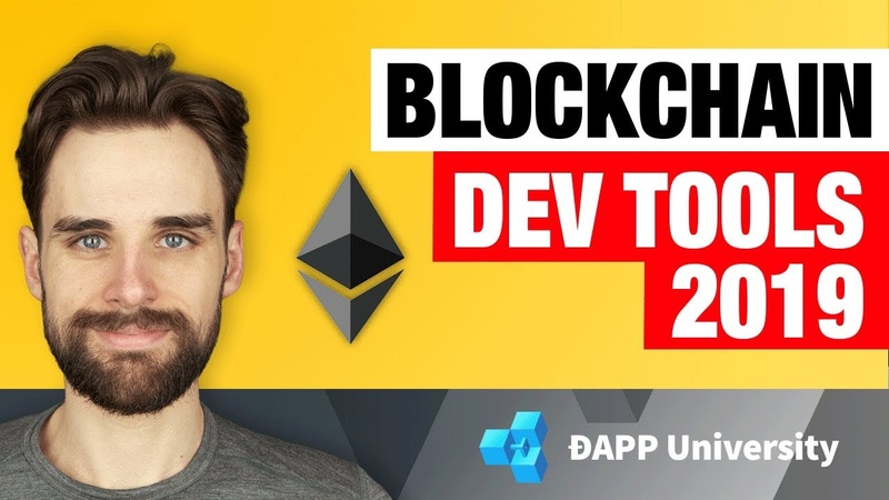 The Complete Blockchain Developer Toolkit for 2019 Beyond