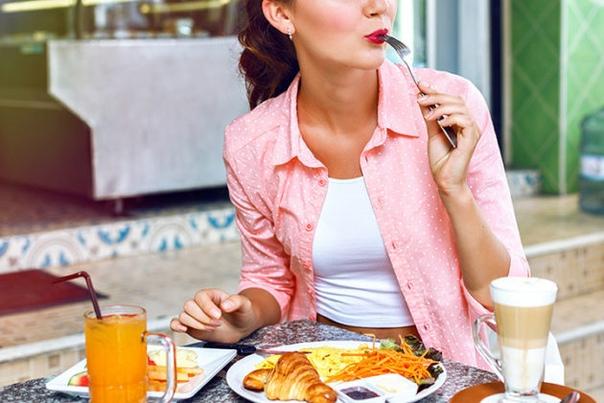 Как влияет питание на запах тела