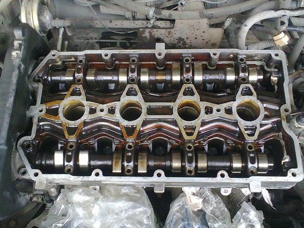 117Фиксатор распредвалов 16 ти клапанного двигателя ваз своими руками