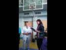 Семинар по саморегуляции Мансуровой Раисы Ахметовны