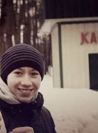 Андрей Шепелюк, 10 февраля , Пинск, id213153479
