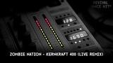 Zombie Nation - Kernkraft 400 (Live Remix) HQ