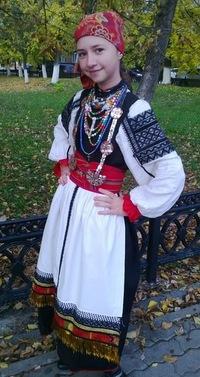 Юлия Попкова, 9 ноября , Новосибирск, id193438822